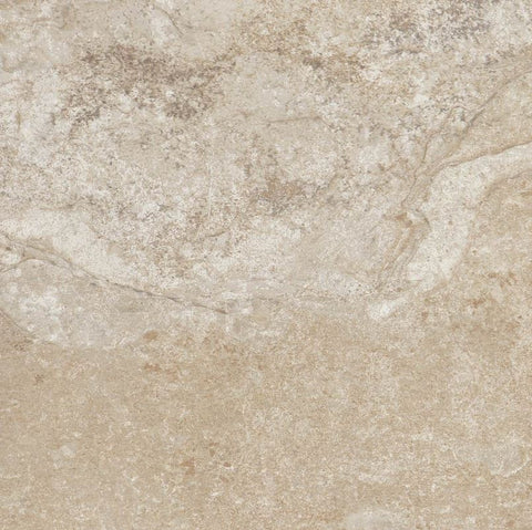 CUMBRIA COLLECTION - Beige Matte Porcelain - 20x20""