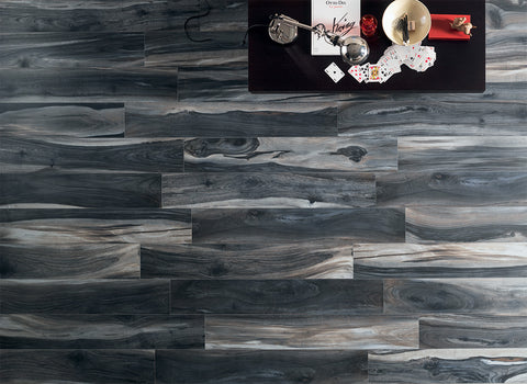 KAURI COLLECTION - Victoria Matte Porcelain - 8x48""