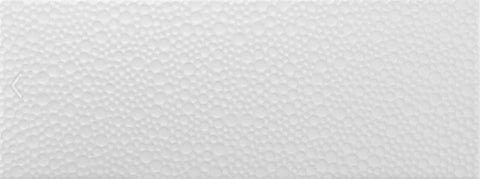 EUPHORIA DROPS SERIES - White Polish Porcelain - 9x24""