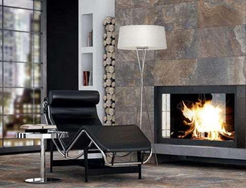 EVEREST SERIES - Bloom Matte Porcelain - 12x24""