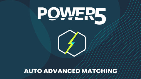 Facebook Power 5 Auto Advanced Matching