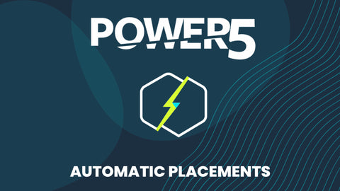 Facebook Power 5 Automatic Placements