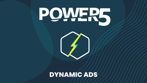 Facebook Power 5 Dynamic Ads