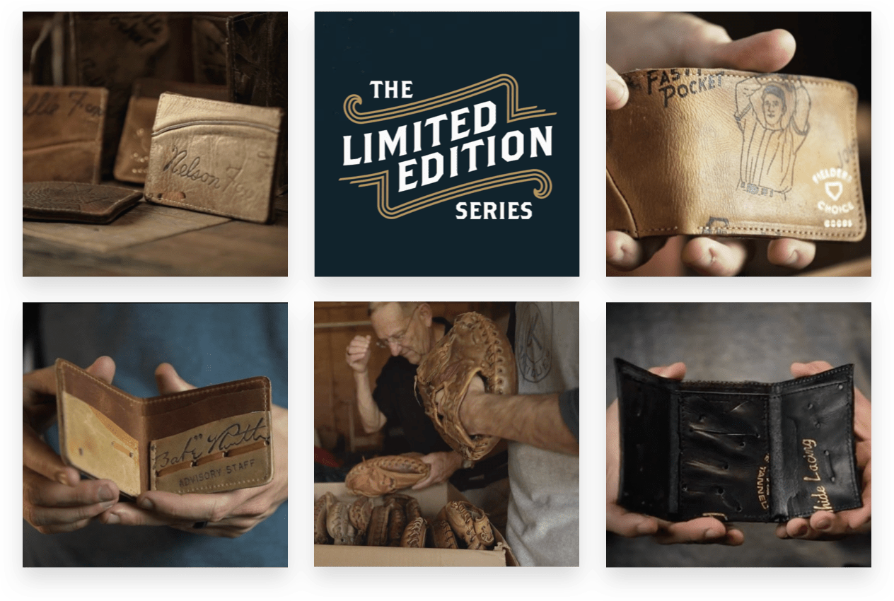 The Limited Edition Series