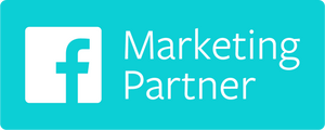 facebook marketing partner badge