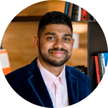 Sanjay Jenkins, Director of Ecommerce at Buff City Soap
