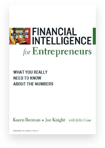 Accounting books for ecommerce business owners: Financial Intelligence for Entrepreneurs