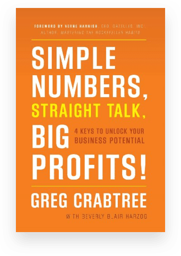 Accounting books for ecommerce business owners: Simple Numbers, Straight Talk, Big Profits!
