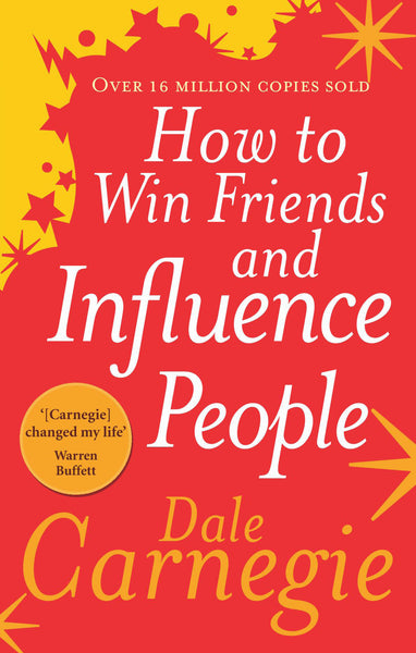How to Win Friends and Influence People David Peck