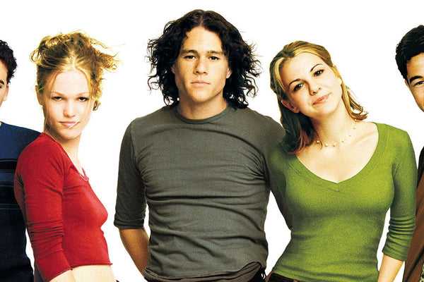 10 Things I Hate About You Top 5 List David Peck