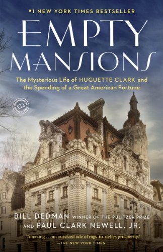 Empty Mansions David Peck Staff picks