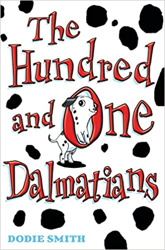 The Hundred  and One Dalmatians David Peck