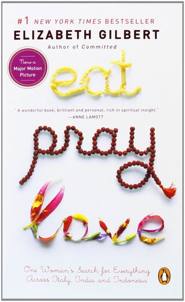 Eat Pray Love David Peck Staff Picks Houston
