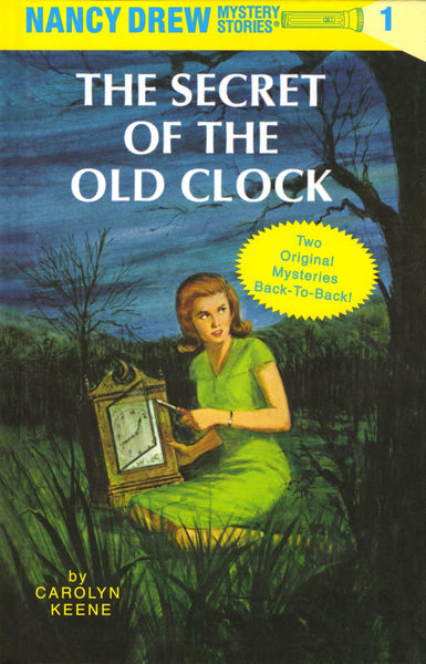 Nancy Drew David Peck Favorite Children's Books