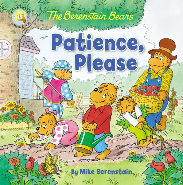 Berenstain Bears Top children's books