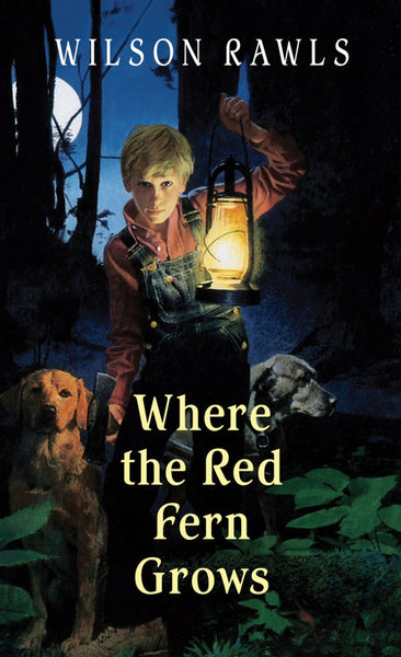 Where the Red Fern Grows David Peck Staff Picks
