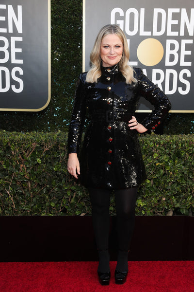 Amy Poehler in Moschino