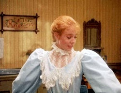 Anne of Green Gables Puffed Sleeves