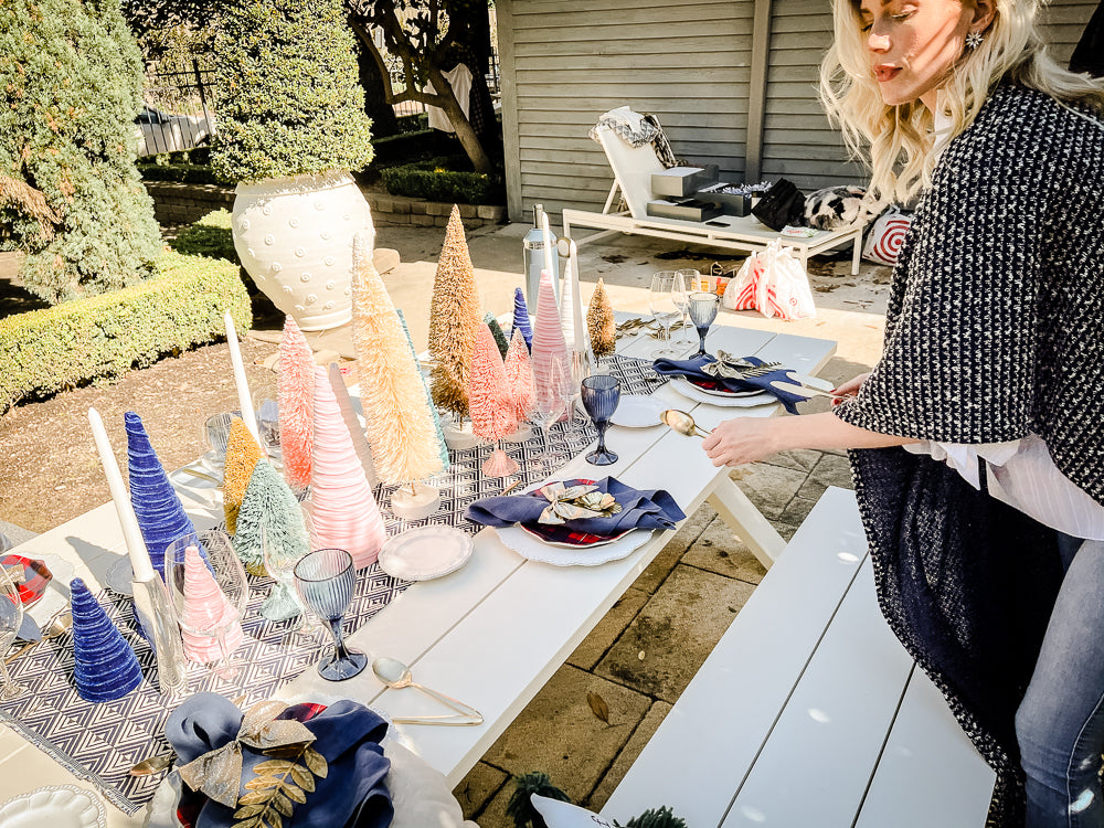 Your Butler's Pantry boutique event rentals