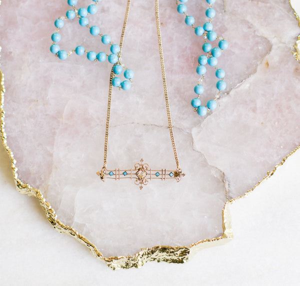 Emily Sole Growney Vintage Jewelry Transformations