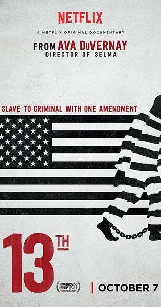 13th documentary must watch