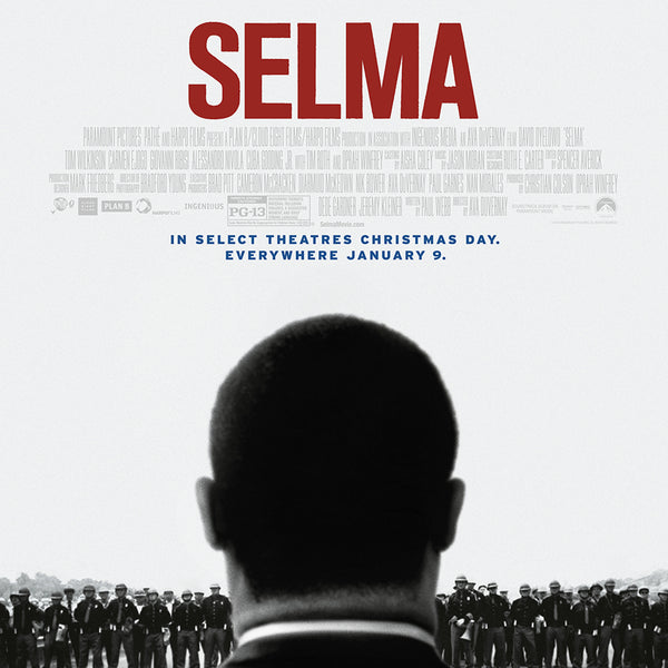 Selma movies to watch houston texas david peck