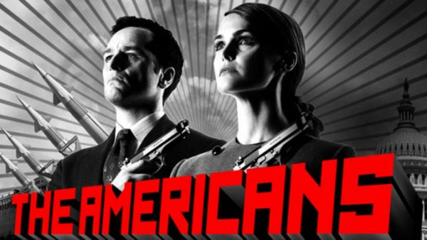 The Americans, Kerri Russel