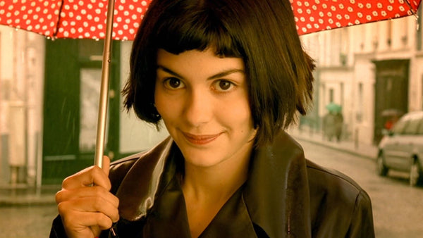 Amelie Top 5 Movies David Peck