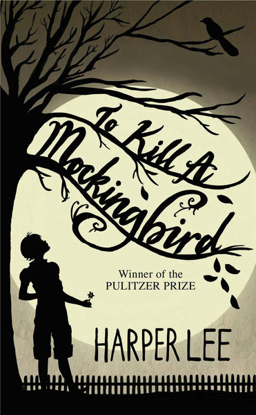 To Kill a Mockingbird David Peck Staff Picks