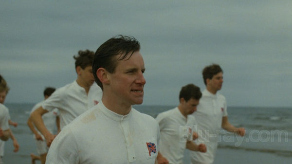 Chariots of Fire Top 5 List David Peck