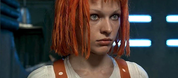 The Fifth Element Top 5 Movies David Peck
