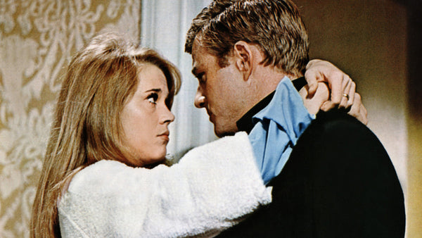 Barefoot in the Park David Peck Top 5 Movies