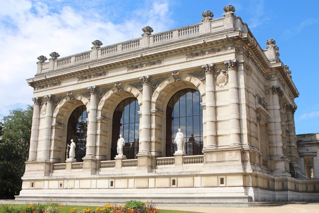 Palais Galliera Museum of Fashion