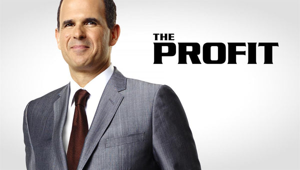 The Profit, Marcus Lemonis