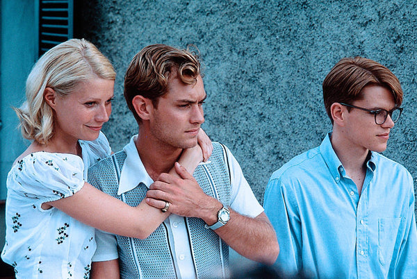 The Talented Mr.Ripley Top 5 List David Peck