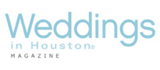 Weddigs in Houston, Miles David Custom Wedding Gown with Feathers David Peck