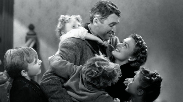 It's a Wonderful Life Top 5 Movies David Peck