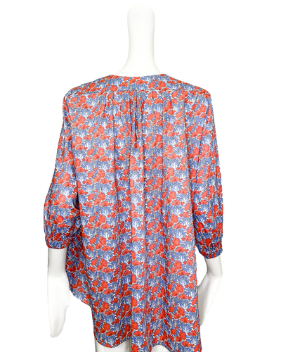 Tibo Top | Liberty Prints