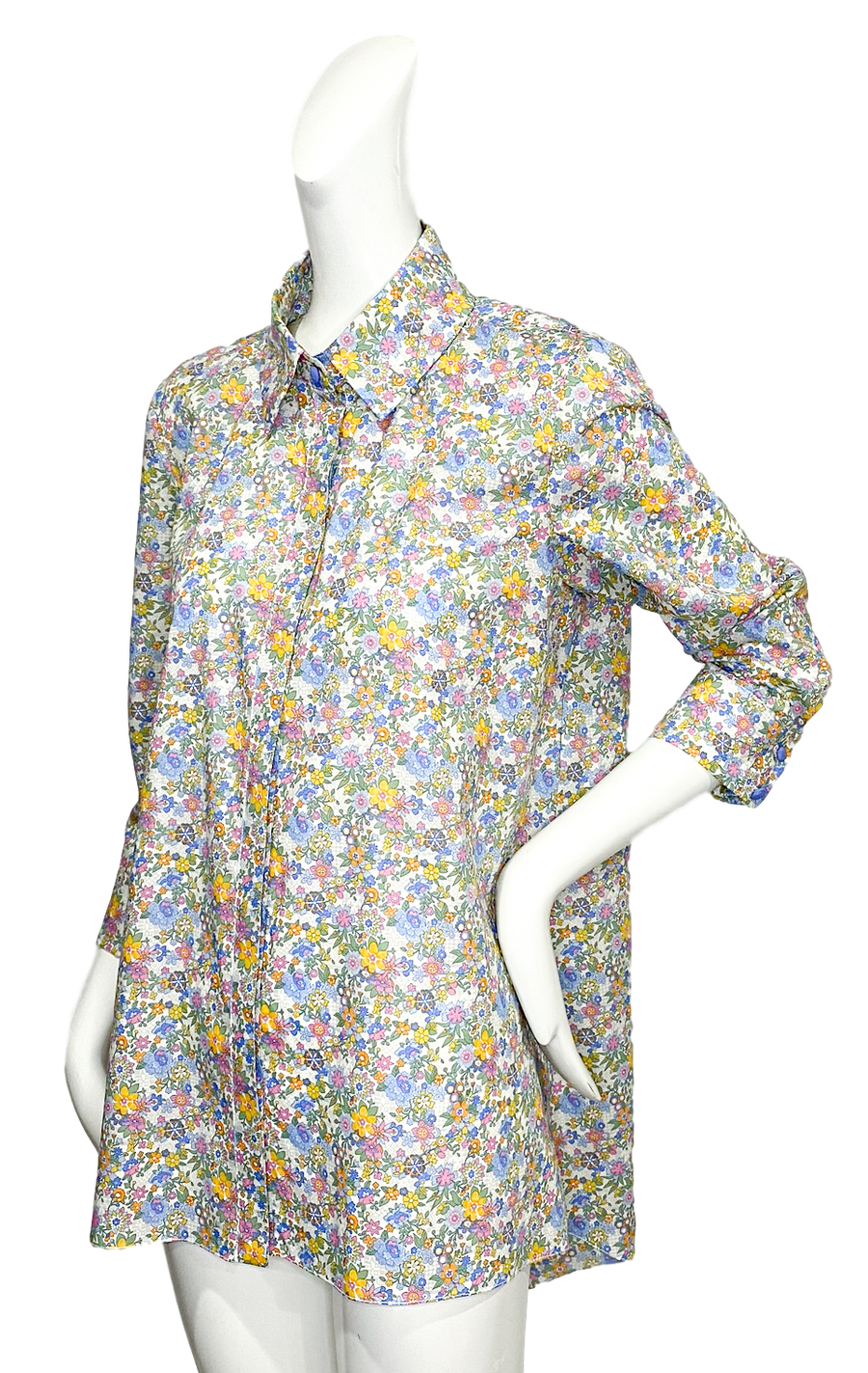 Meri Blouse | Liberty Prints