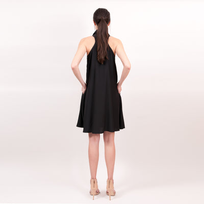 Perrine Dress | Silk