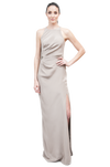 Pinot Gown | Taupe
