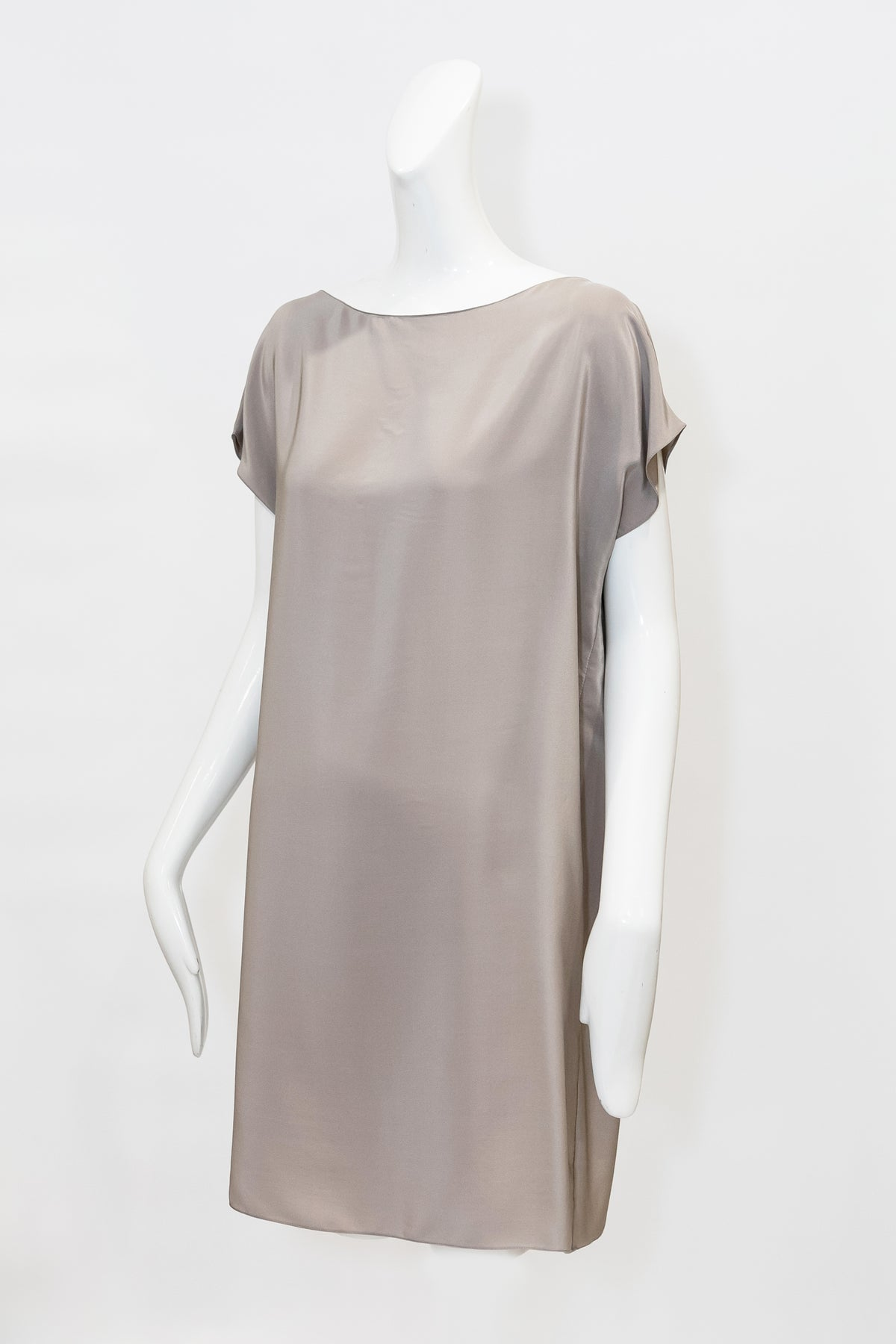 Swift Dress | Silk Crepe