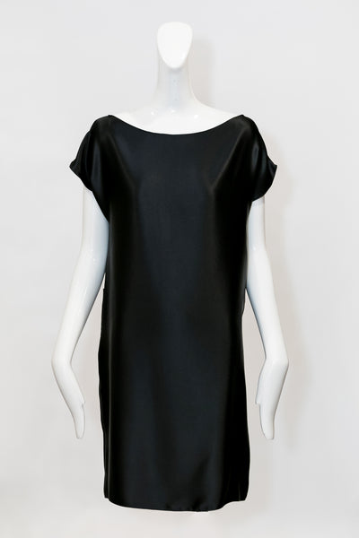 Swift Dress | Silk Charmeuse