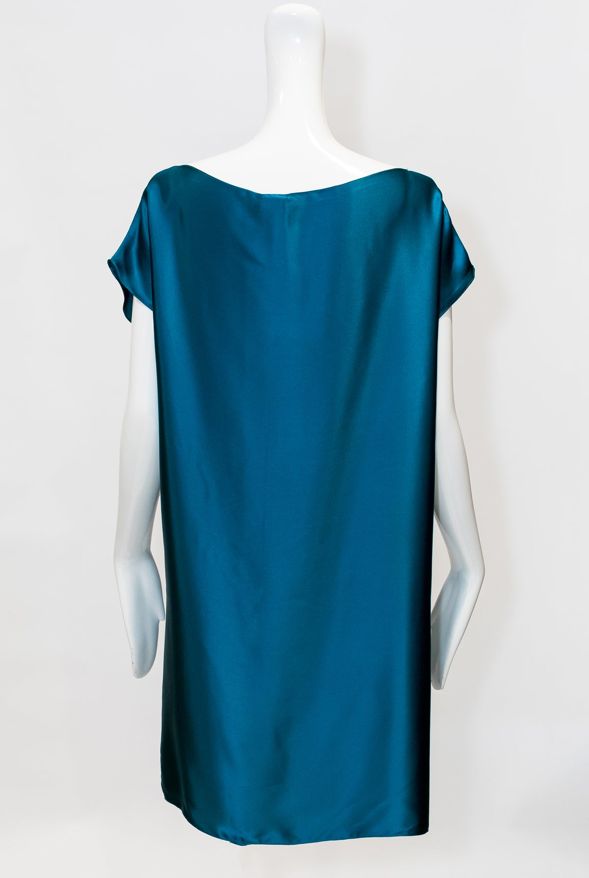Swift Dress | Crepe Back Satin