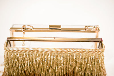 The Magic Flute Clutch | Houston Grand Opera Collection