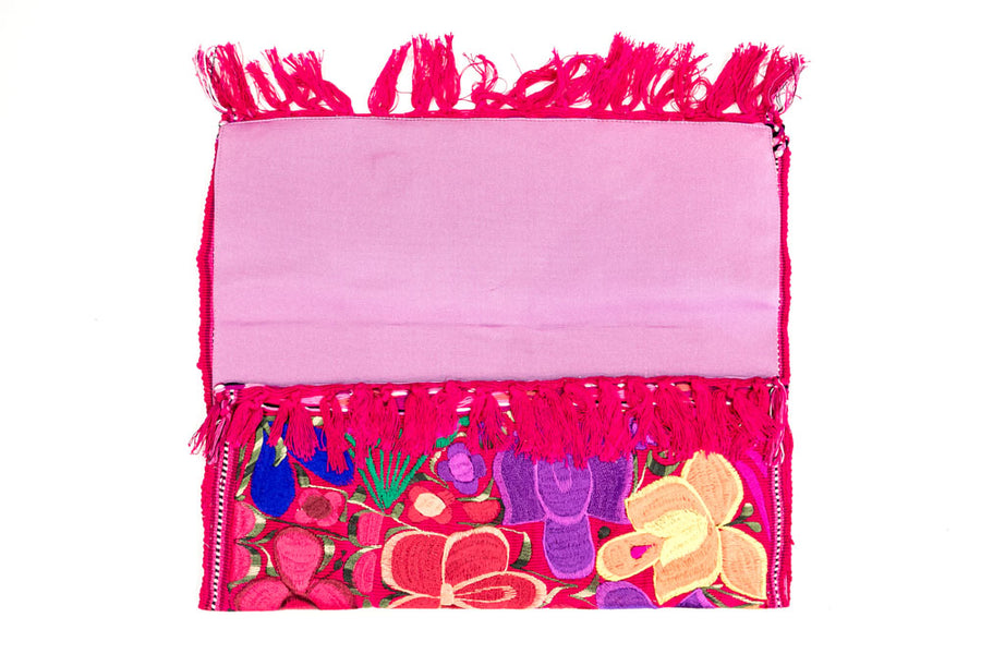 El Milagro Clutch | Houston Grand Opera Collection