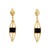 Attis Earrings | Christina Greene