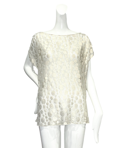 Cruz Top | Lace