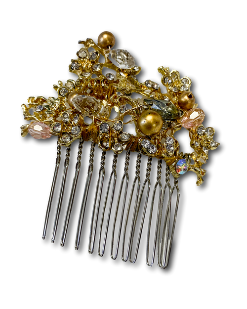 Ariel Hair Comb | Small