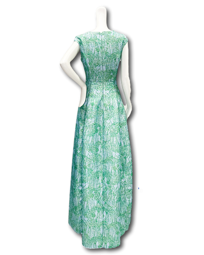 Hal Gown | Jacquard